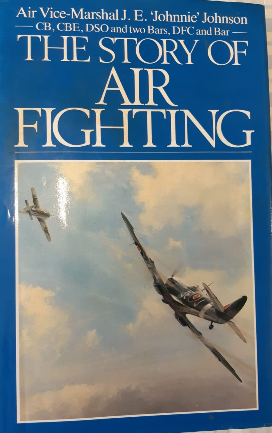 The Story of Air Fighting